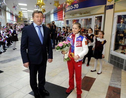 «Карловы Вары» одержали первую победу на Кубке Шпенглера