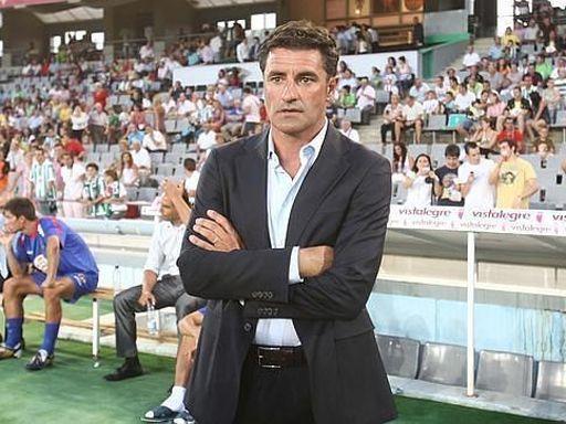 Мичел стал главным тренером «Севильи»