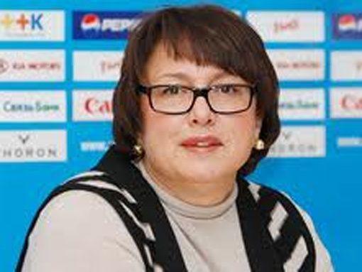 Ольга Смородская: «Анжи» арендует стадион «Локомотив» на весь групповой этап Лиги Европы