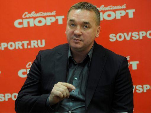 Валерий Белов: Состав сборной объявим по итогам второго раунда Кубка Гагарина