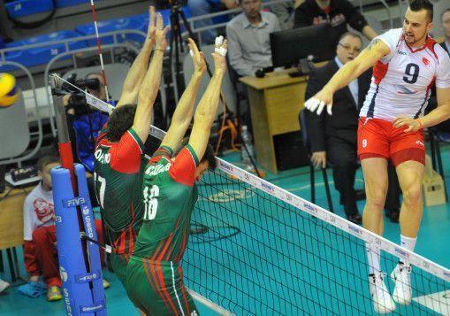 Виталий Прошкин получил вызов в сборную