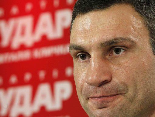 Тайсон Фьюри: Я покажу Виталию Кличко, почему он должен драться со мной