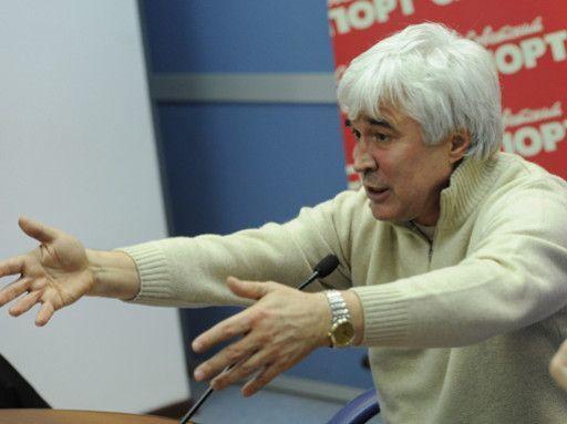 Евгений Ловчев: «Лужники» – особое место. Но нужно строить новый стадион, если старый неудобен