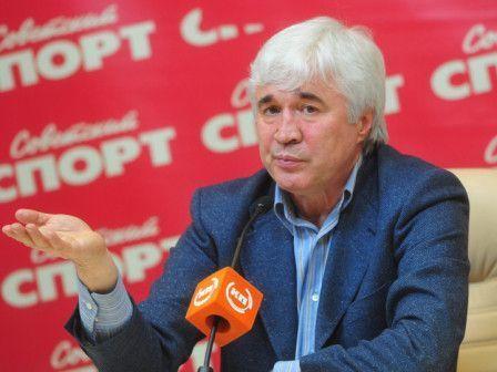 Евгений Ловчев: Есть лив «Тюмени» кандидаты всборную?