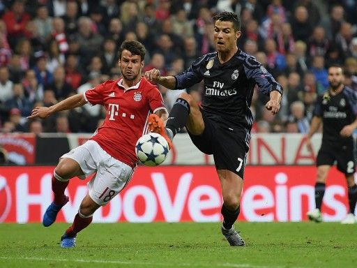 Криштиану Роналду против всех. Гид по матчу «Реал» – «Бавария»