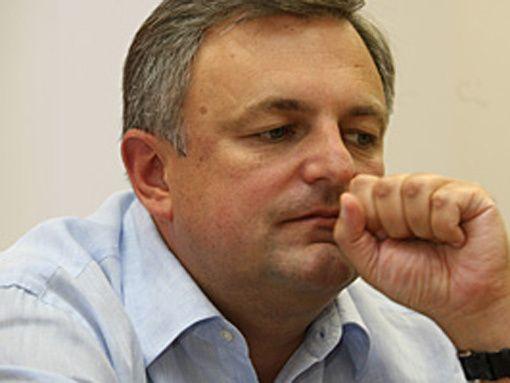 Михаил Головков: Бюджет «Витязя» позволяет бороться за место в плей-офф