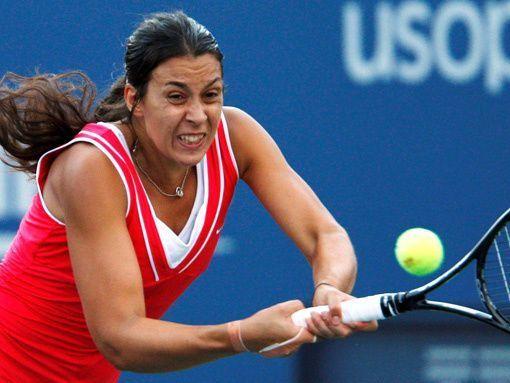 Турнир WTA в Боготе. Панова обыграла Кнапп
