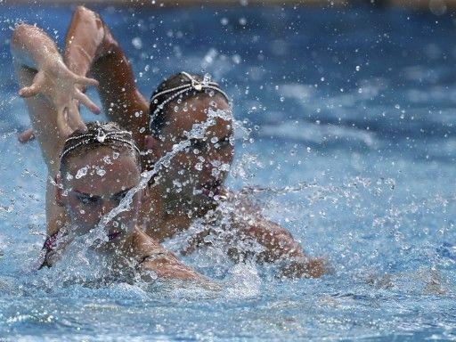 Ищенко и Ромашина выиграли золото. Как прошел 11-й день Олимпиады