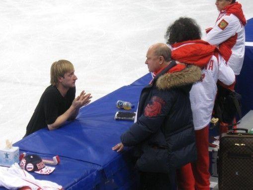 Куницын стал первым четвертьфиналистом в Хельсинки