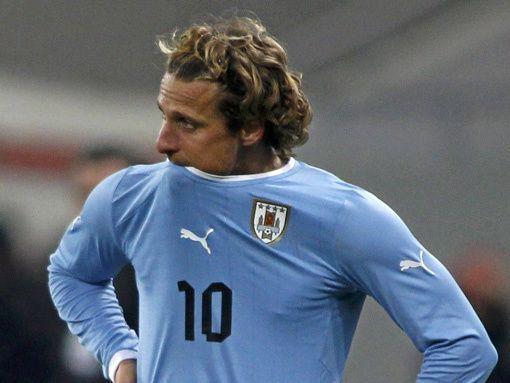 Руководство «Интера» подтвердило переход Форлана в «Атлетико Минейро»