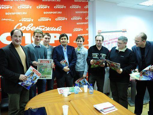 Четыреста болельщиков «Спартака» поедут в Грозный на матч с «Тереком»