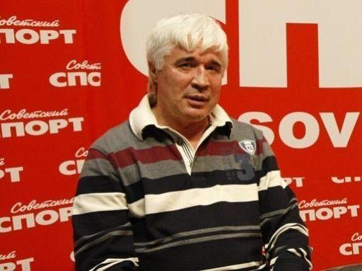 Фабио, приди! Евгений Ловчев считает необходимым присутствие главного тренера сборной навыборной конференции РФС