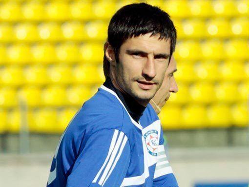 Гогниева избили после матча с «Тереком»