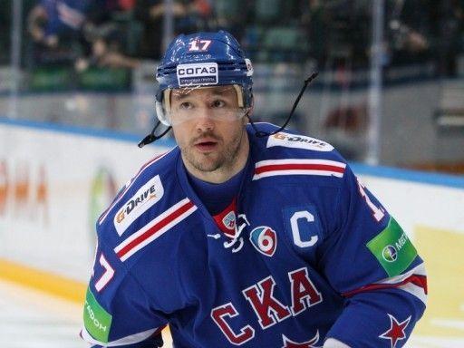 Илья Ковальчук: Наконец-то вПитере Русские тренеры!