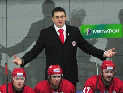 Назаров возглавил «Северсталь»