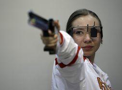 Любовь Яскевич стала бронзовым призером ЧЕ