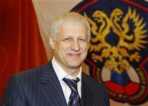 Президент «Ростова»: Сожалею о том, что Мутко и Фурсенко больше не у власти в футболе
