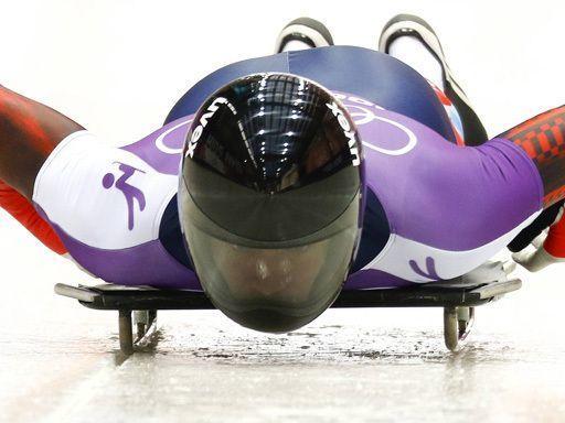 Россиянин Третьяков стал Олимпийским чемпионом в скелетоне