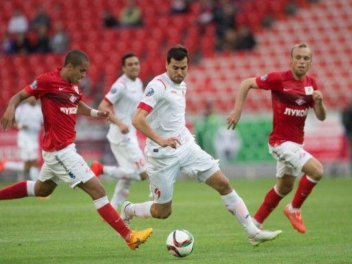 Валерий Рейнгольд: «Спартак» – это команда-позер