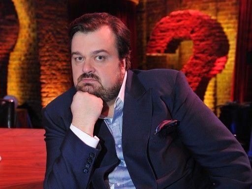 Василий Уткин: Мне плевать на слова Соловьева. Они мне безразличны