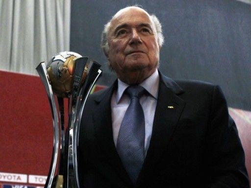 Йозеф Блаттер: ЧМ-2022 в Катаре пройдет в ноябре-декабре