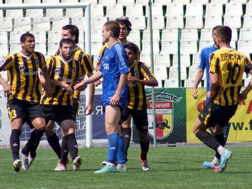 КДК дисквалифицировал участников драки во Владикавказе на 23 матча
