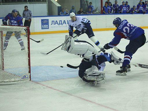 Игорь Куницын и Дмитрий Турсунов не смогли выйти в четвертьфинал