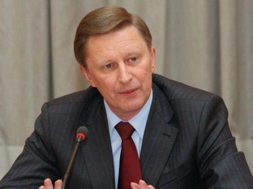 Сергей Иванов: Покидаю пост президента Лиги ВТБ. Рекомендую на свое место Кущенко