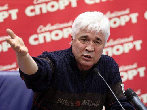 Евгений Ловчев: ЦСКА сильнее «Спартака», но кто победит - вопрос!