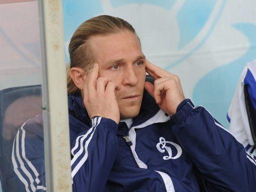 Андрей Воронин: Хочу уйти из «Динамо». Надеюсь, руководство клуба пойдет мне навстречу