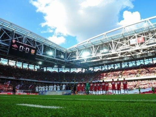 Насколько хорошо ты разбираешься в российском футболе? Тест Sovsport.ru