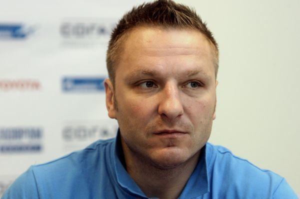 Дарюс Каспарайтис: Варламов играет не очень сильно