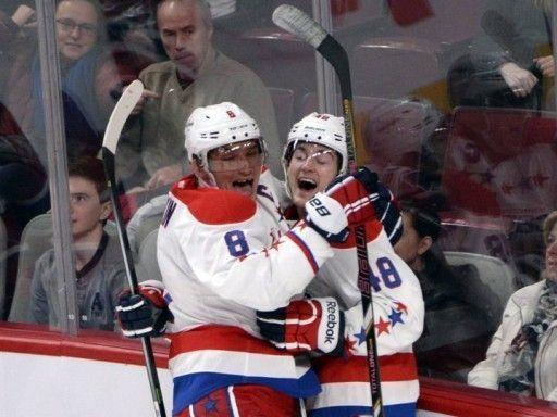 Зачем НХЛ грозится неприехать вСочи?