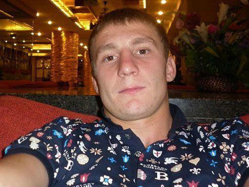 Подозреваемый в убийстве боксер пришел с повинной