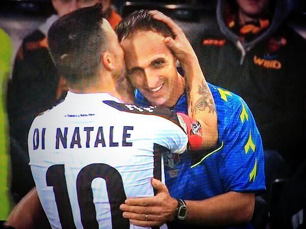 В Милане дрались, а в Удине целовались. Все что нужно знать о 9-м туре серии А