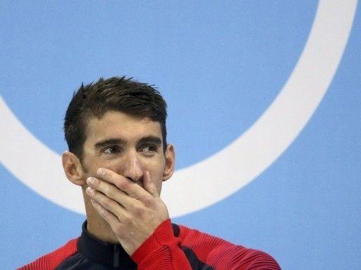 Пока вы спали: Ефимова выиграла серебро,  Фелпс завоевал 22-е золото
