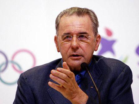 Жак Рогге: Уверен, что Сочи-2014 и ЧМ-2014 пройдут на самом высоком уровне