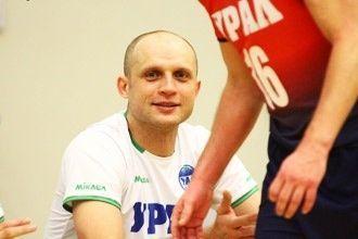 Пантелеймоненко перешел в «Белогорье»