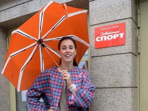 Мария Верченова: Раньше обращали внимание на мои юбки, а теперь на шляпы