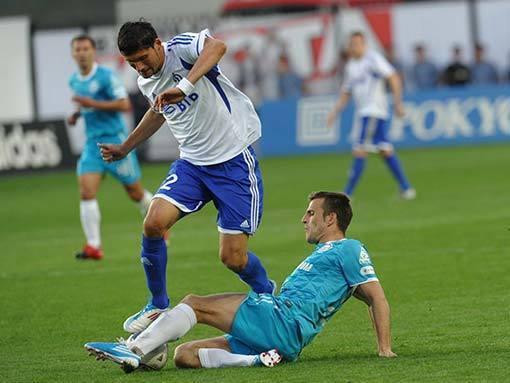 На матче «Зенит» - «Динамо» ожидается аншлаг