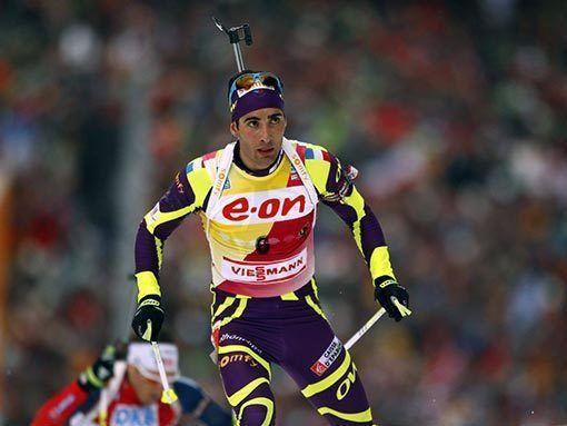 Симон Фуркад: До самого конца гонки боялся, что меня могут вытеснить из тройки
