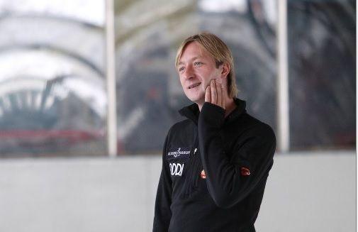 Евгений Плющенко: Это поколение футболистов свое отыграло