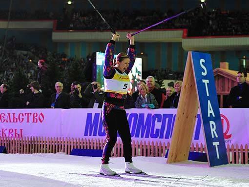 Россиянки с победы начали выступления на втором этапе. Чемпионат мира