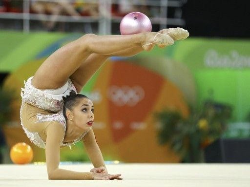 Мамун захватила лидерство после квалификации многоборья