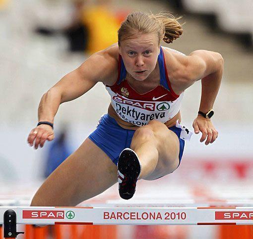 Анна Богалий завоевала серебро в гонке преследования