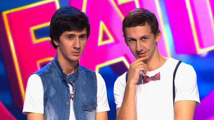 Резидент Comedy Club Магомед Муртазаалиев: Хотели подтянуть Кокорина в наш дуэт