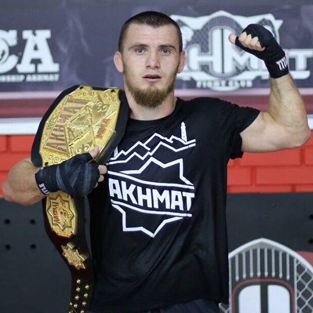 Шлеменко – в четвертом десятке, Федор – в топ-20. Рейтинг бойцов ММА за ноябрь
