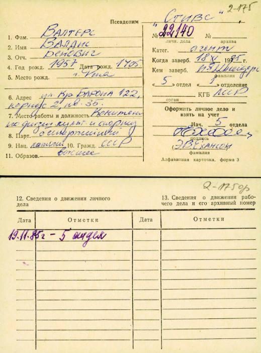 Движение вниз: капитан сборной СССР по баскетболу оказался агентом КГБ