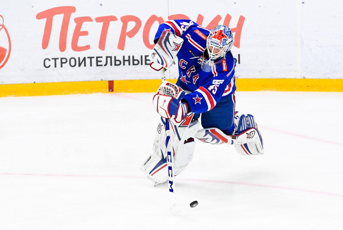 Еременко будет воевать с ЦСКА, а у «Локомотива» проблемы. Превью полуфиналов Запада