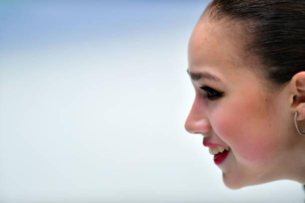 Алена Леонова: По лицу и глазам Алины было видно, что она приехала побеждать